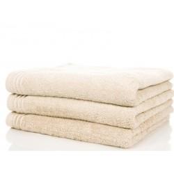 Ręcznik Kleine Wolke Royal Ecru 50x100