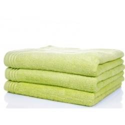 Ręcznik Kleine Wolke Royal Green 50x100