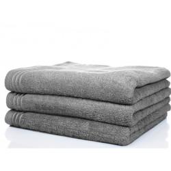 Ręcznik Kleine Wolke Royal Grey 70x140