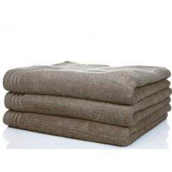 Ręcznik Kleine Wolke Royal Light Brown 50x100