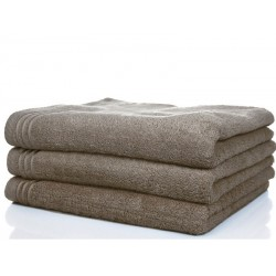 Ręcznik Kleine Wolke Royal Light Brown 70x140