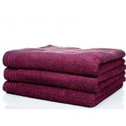 Ręcznik Kleine Wolke Royal Rouge 50x100