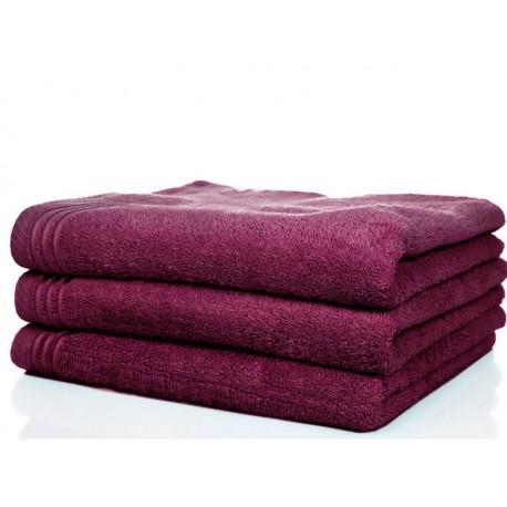 Ręcznik Kleine Wolke Royal Rouge 70x140