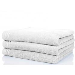 Ręcznik Kleine Wolke Royal White 30x50