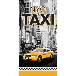 Ręcznik New York 70x140 Taxi 01 1523 Faro