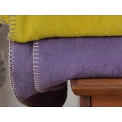 Koc David Fussenegger Split Uni Violet 150x200