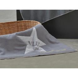 Mata David Fussenegger dla psa V.I.D. Grey 80x120
