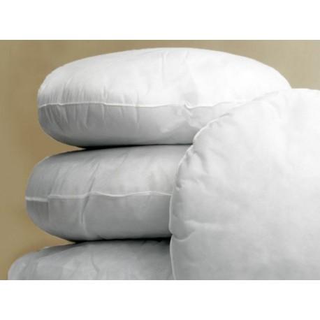 Poduszka Wkład Do Poszewki White 60 Cm David Fussenegger Ekskluzywne Wyposażenie Wnętrz Akcesoria łazienkowe Decoartypl