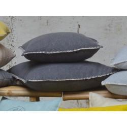 Poszewka David Fussenegger Sylt Uni Grey 50x50