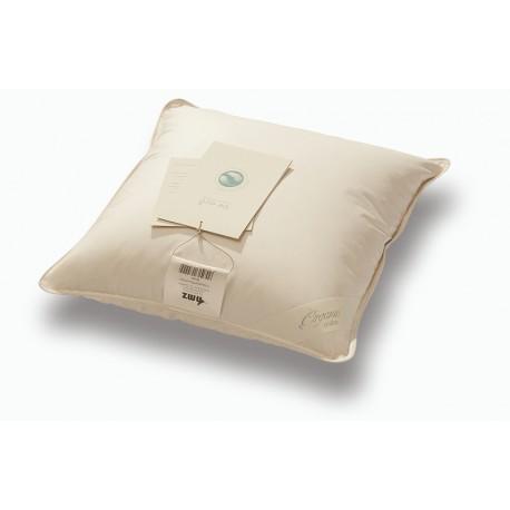 Poduszka Puchowa 90% 40X40 Organic 150g AMZ