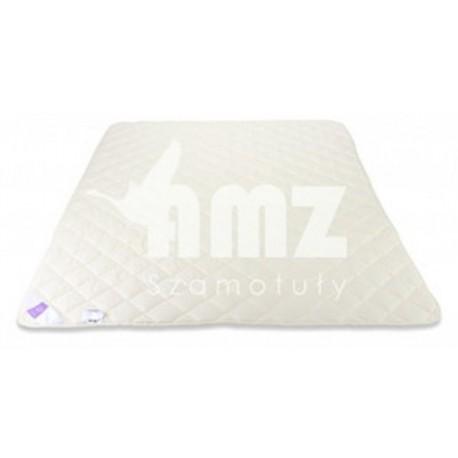 Kołdra Mikrofibra 200x220 Super Summer ecru Letnia AMZ