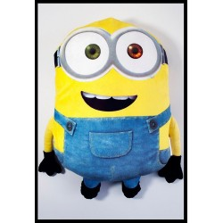 Poduszka Minionki Bob