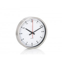 Zegar ścienny Era White 24 cm Blomus