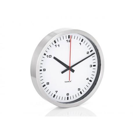 Zegar ścienny Era White 40 cm Blomus