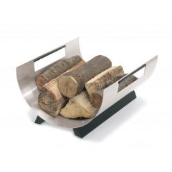 Pojemnik na drewno Chimo S Blomus