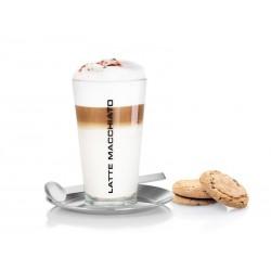 Zestaw do kawy Latte Macchiato Blomus Cono Blomus