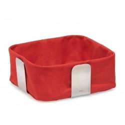 Koszyk na pieczywo Desa Red L Blomus