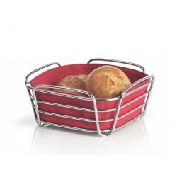 Koszyk na pieczywo Delara Red S Blomus