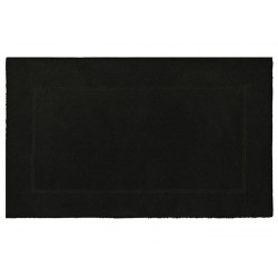 Dywanik Aquanova Accent Black 80x160