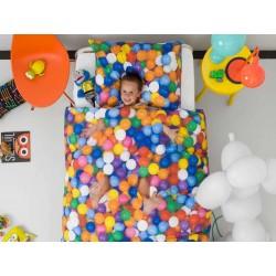 Pościel Snurk Ballpit 140x200