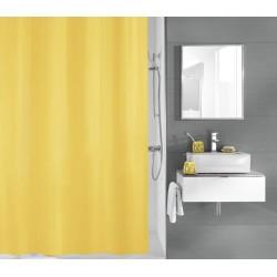 Zasłona Uno Yellow 180x200 Kleine Wolke