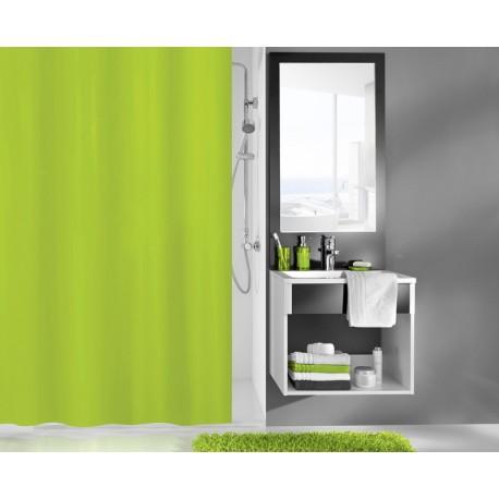 Zasłona Kito Green 120x200 Kleine Wolke