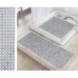 Mata Sign Silver 55x55 Kleine Wolke