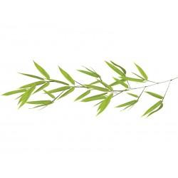 Dekoracja łazienkowa Kleine Wolke Bamboo Slim