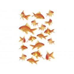 Dekoracja łazienkowa Kleine Wolke Fish S
