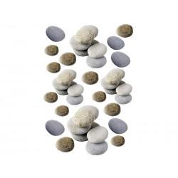 Dekoracja łazienkowa Kleine Wolke Stone S
