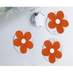 Minis Kleine Wolke Viola Orange x4