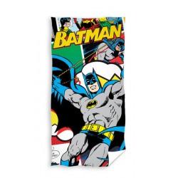 Ręcznik Batman 70x140 0225 Carbotex