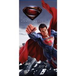 Ręcznik Superman 70x140 0195 Carbotex