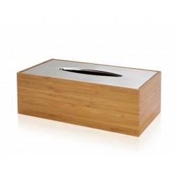 Pudełko na chusteczki Move Bamboo Square