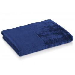 Ręcznik Move Bamboo Dark Blue 50x100