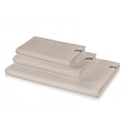 Ręcznik Move Piquee Cashmere 50x100