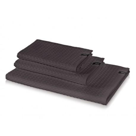 Ręcznik Move Piquee Graphite 70x140