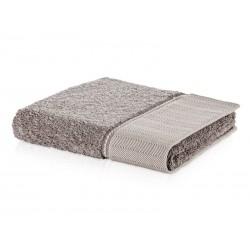 Ręcznik Move Brooklyn Uni Cashmere 30x50
