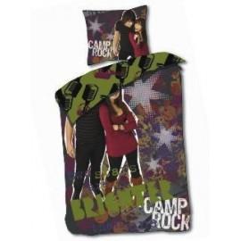Pościel Licencja Camp Rock 160x200