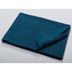 Koc David Fussenegger Deco Wooly Turkis 130x200