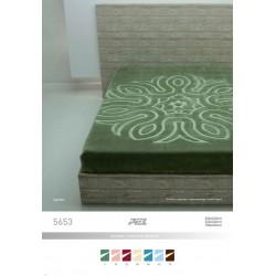 Koc Piel 5653 220x240 zielony