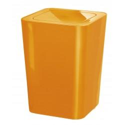 Kosz na śmieci 5L James Orange Kleine Wolke