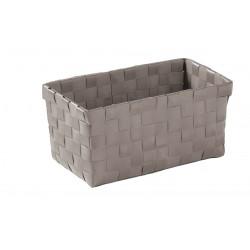 Organizer Kleine Wolke Brava Box Platin M