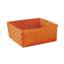Organizer Kleine Wolke Brava Box Orange L