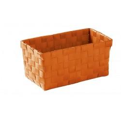 Organizer Kleine Wolke Brava Box Orange M