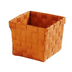 Organizer Kleine Wolke Brava Box Orange S