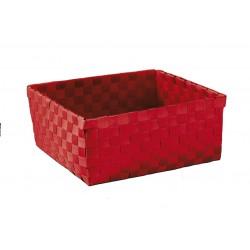 Organizer Kleine Wolke Brava Box Red L