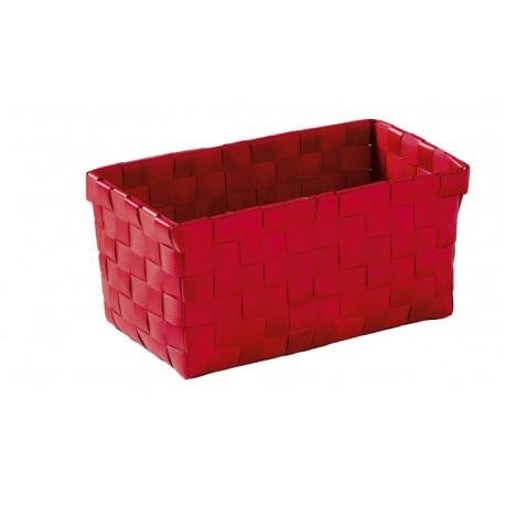 Organizer Kleine Wolke Brava Box Red M