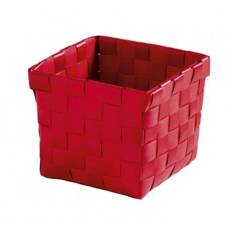 Organizer Kleine Wolke Brava Box Red S
