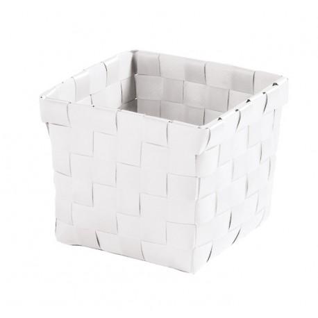 Organizer Kleine Wolke Brava Box White S